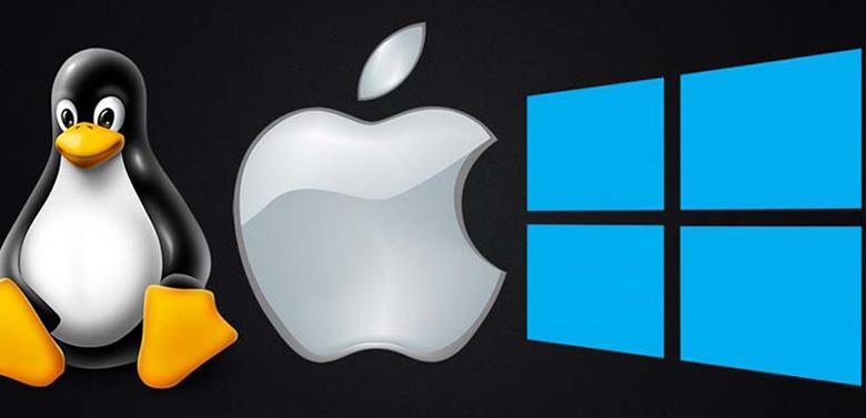 Các hệ điều hành tốt nhất cho laptop hot nhất hiện nay
