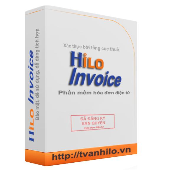 Hóa đơn Điện tử - Hilo-10000T
