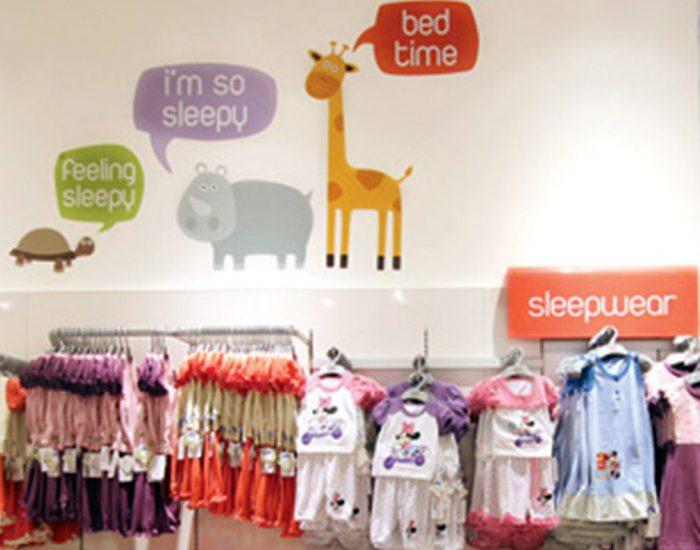 Phần mềm quản lý cửa hàng mẹ và bé - Nhanh.vn