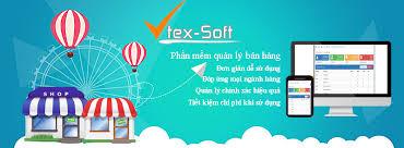 Giới thiệu chung về phần mềm bán hàng VTex-Pos