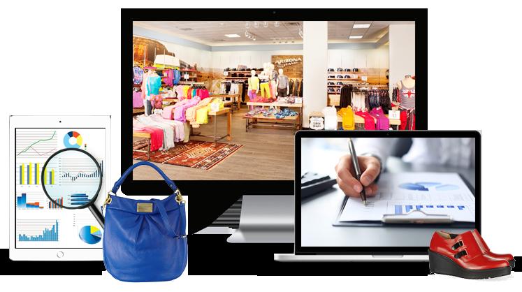Phần mềm quản lý bán hàng thời trang, quần áo - Nhanh.vn
