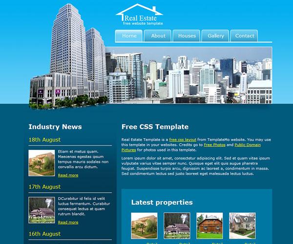 Trong việc thiết kế website bất động sản bạn cần lưu ý nhứng gì?