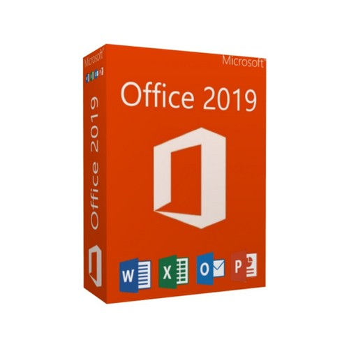 Microsoft Office Professional 2019 - office19