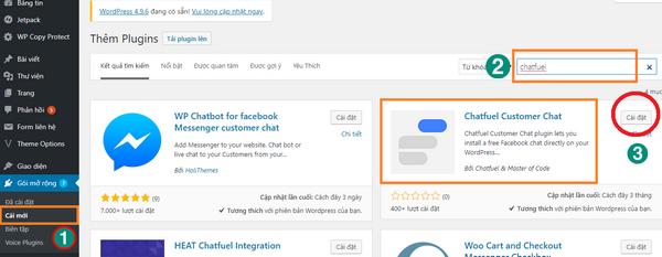 Tạo chatbox trên webisite cực kì đơn giản với 2 cách sau đây
