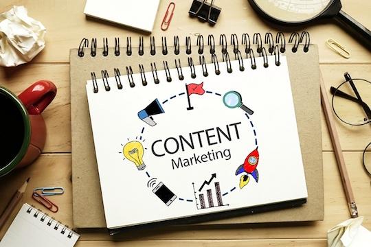 Viết content marketing thu hút khách hàng mới nhất 2019 làm như thế nào ?