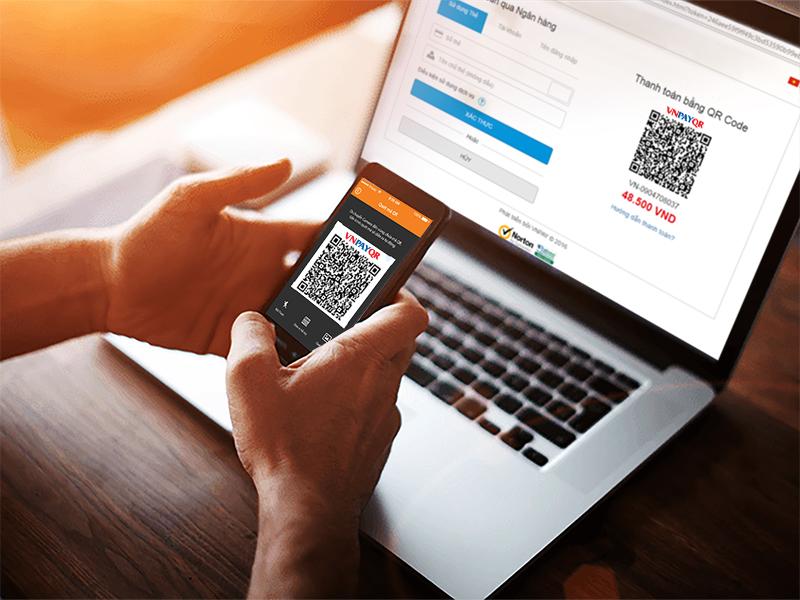 Tối ưu hóa thanh toán bằng QR Code