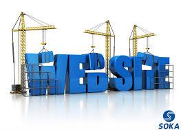 Hướng dẫn cập nhật thông tin vào web mới tạo