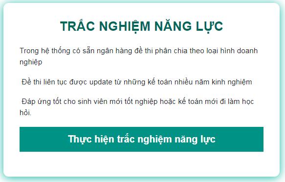 Giới thiệu về sàn kế toán : Tuyển dụng và việc làm kế toán hàng đầu Việt Nam