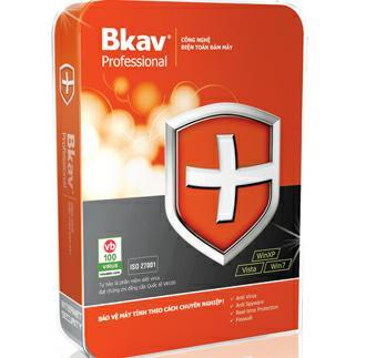 Bkav Pro - Hướng dẫn cách gỡ và xóa bỏ hoàn toàn phần mềm diệt virus Bkav Pro