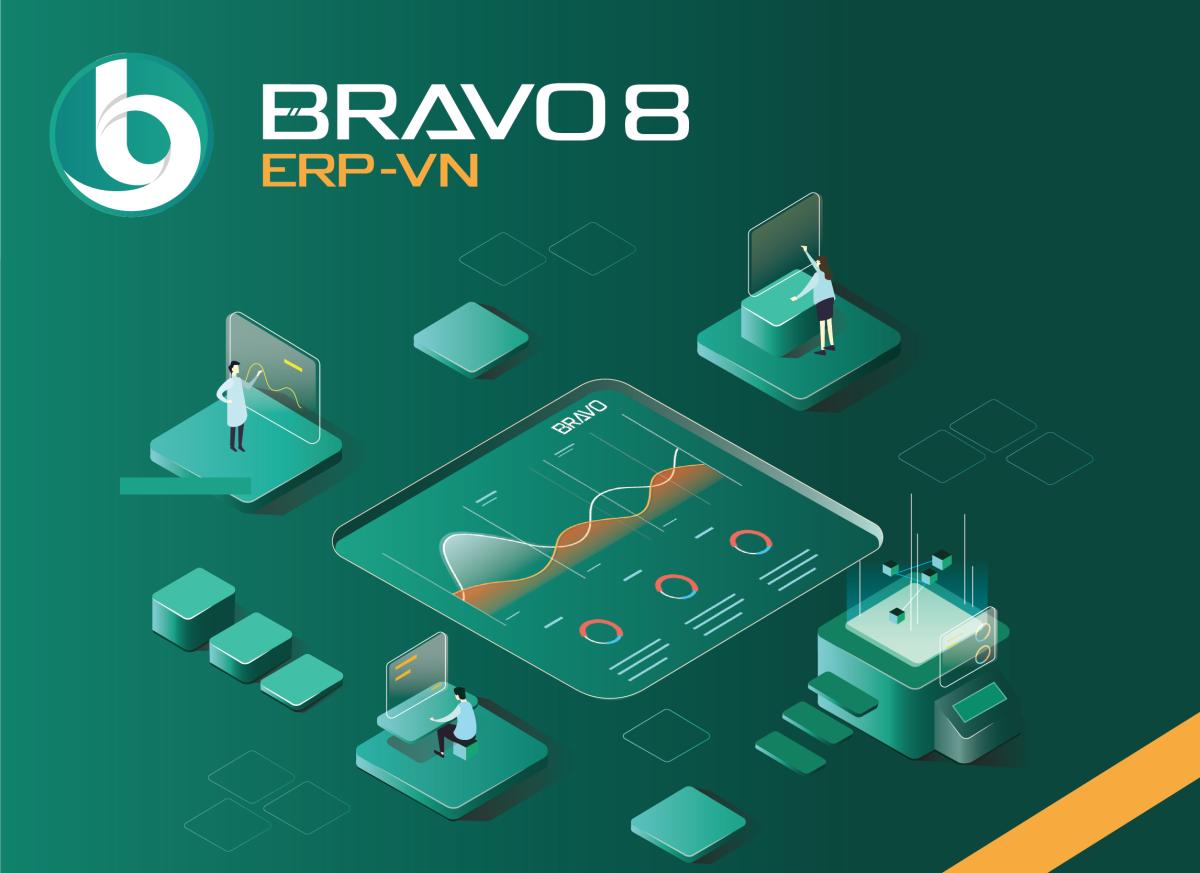 Sứ mệnh tiên phong - BRAVO Focus số 40