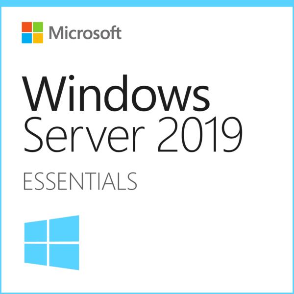 Windows Server 2019 Essentials (64bit)