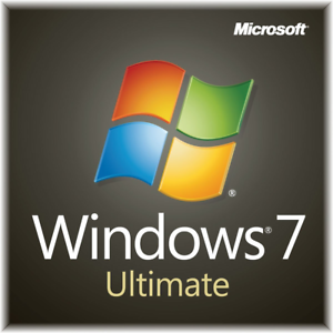 Key Microsoft Windows 7 Ultimate