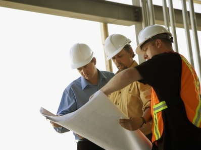 Công việc cơ bản của kế toán xây dựng