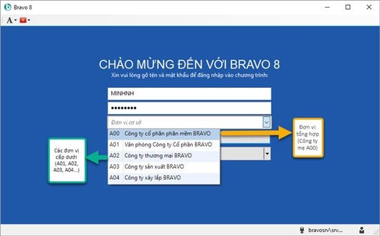 Tối ưu quản trị sản xuất theo kế hoạch với phần mềm BRAVO 8