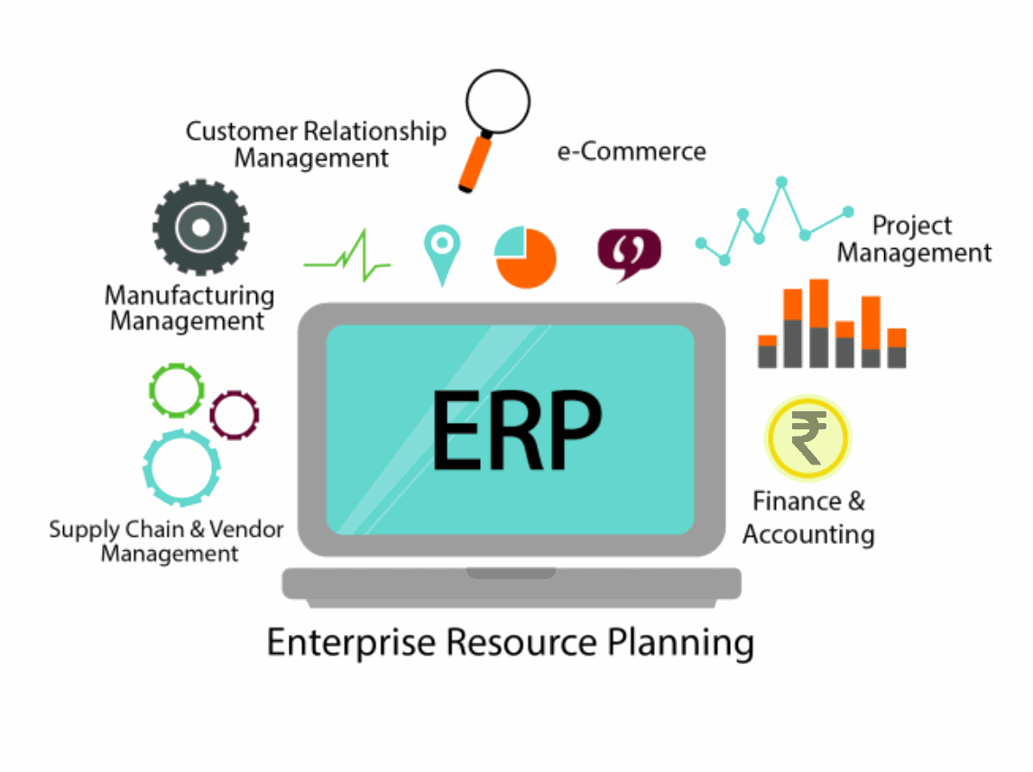 Dịch vụ cho thuê Cloud ERP